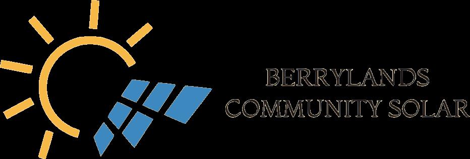 Berrylands Community Solar